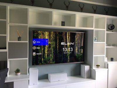 home automation av solutions